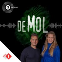 De wie is de mol podcast